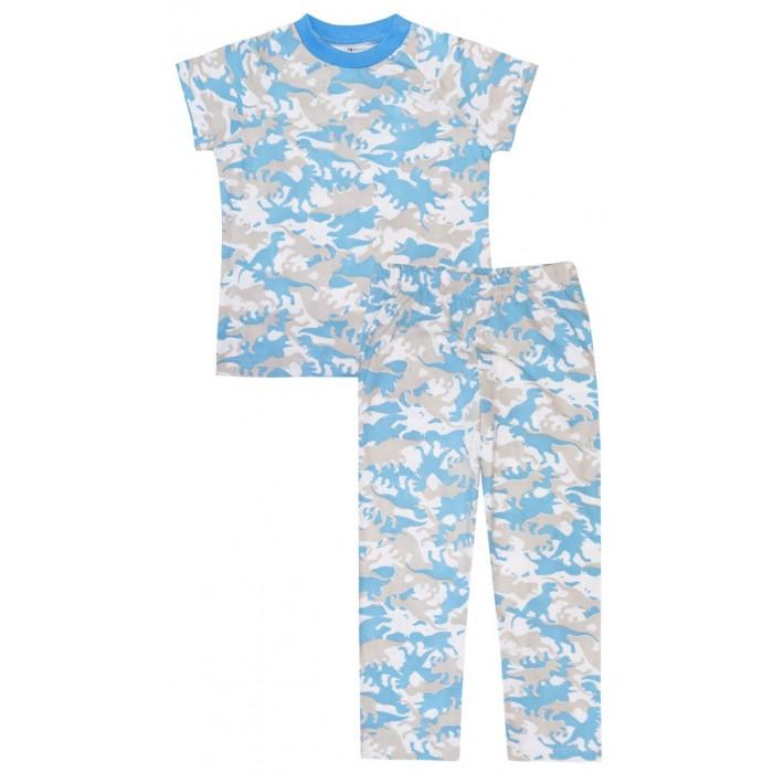 Купить Домашняя одежда, КотМарКот Пижама для мальчика 2850617