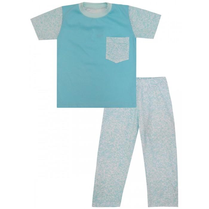 Купить Домашняя одежда, КотМарКот Пижама для мальчика 30005