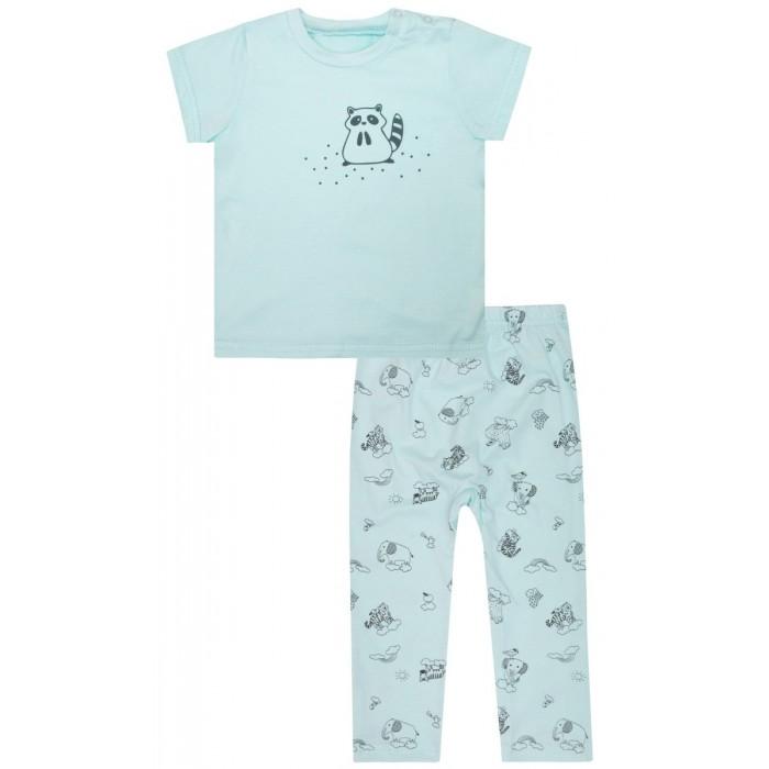 Купить Домашняя одежда, КотМарКот Пижама для мальчика 30185