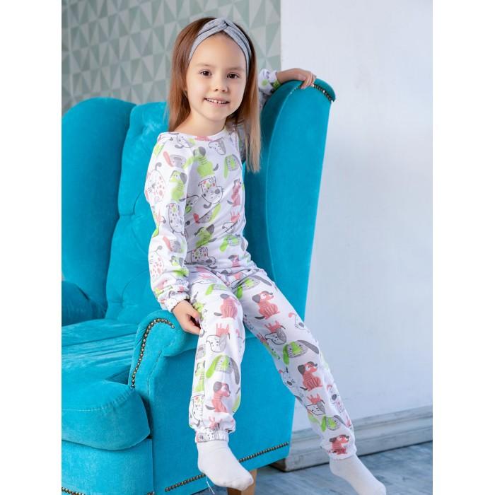 Картинка для КотМарКот Пижама (джемпер, брюки) Sleepy Child