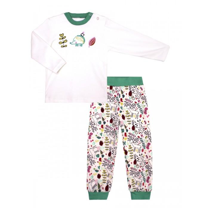 Пижамы и ночные сорочки КотМарКот Пижама Лес пижамы и ночные сорочки веселый малыш пижама друзья 230320
