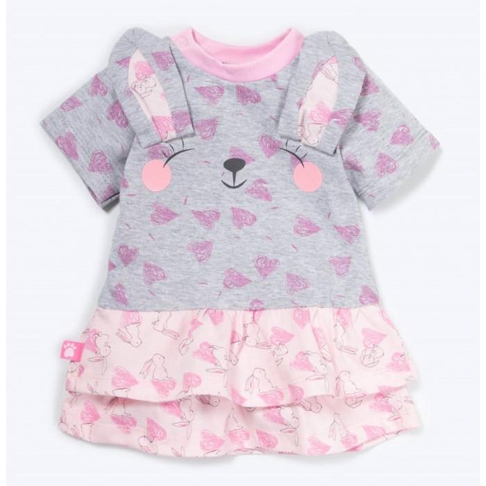 Платья и сарафаны КотМарКот Платье Cute Rabbit 2430658