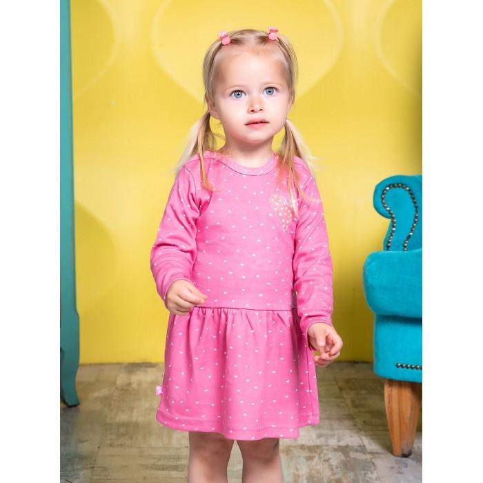 цена на Платья и сарафаны КотМарКот Платье Little Angel
