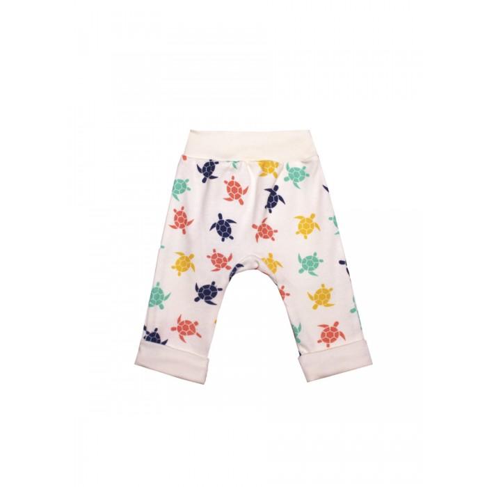 Брюки, джинсы и штанишки КотМарКот Штанишки Черепашки брюки джинсы и штанишки котмаркот штанишки для мальчика army baby