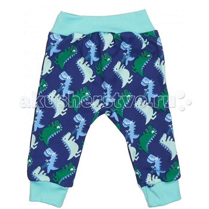 Брюки, джинсы и штанишки КотМарКот Штанишки Динозавры брюки джинсы и штанишки котмаркот штанишки птички