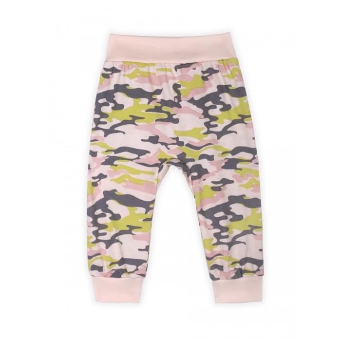 Брюки, джинсы и штанишки КотМарКот Штанишки для девочки Army Baby брюки котмаркот штанишки сердечко