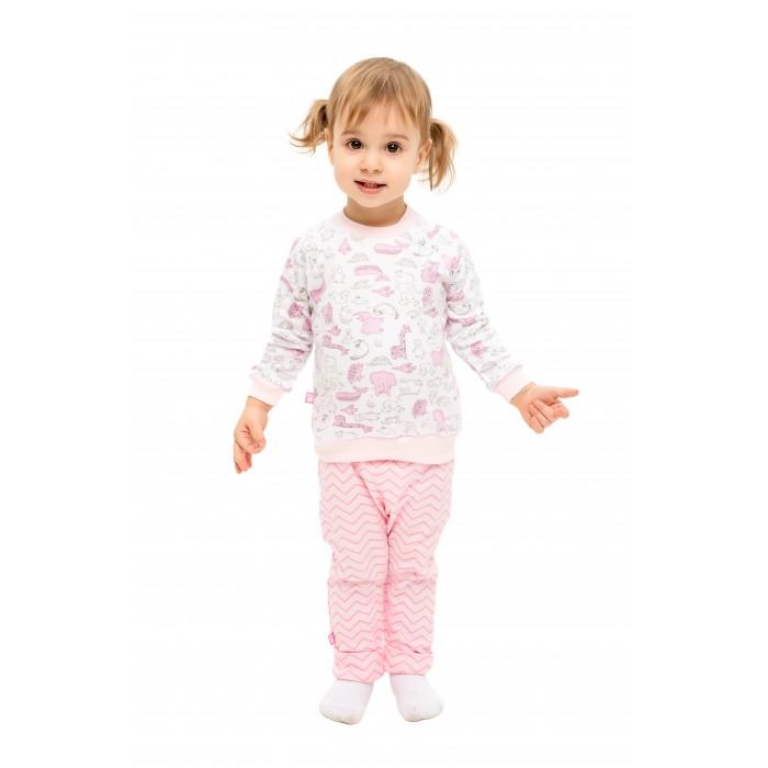 Картинка для Штанишки и шорты КотМарКот Штанишки для девочки Воздушный зоопарк 5030286