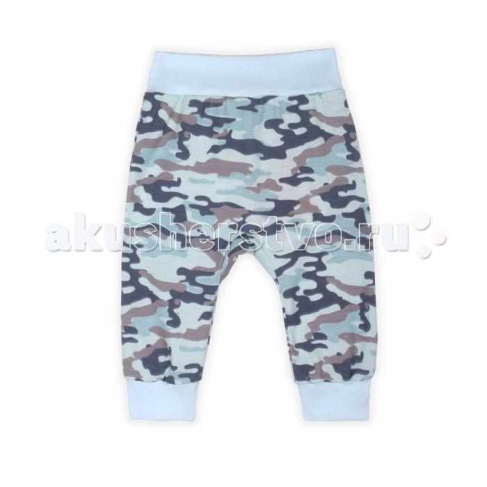 Брюки, джинсы и штанишки КотМарКот Штанишки для мальчика Army Baby брюки котмаркот штанишки сердечко