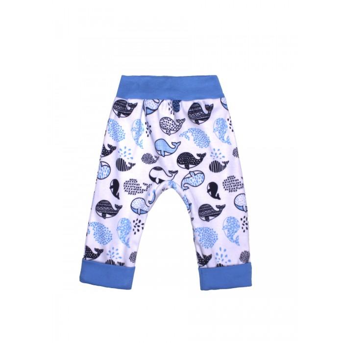 Брюки, джинсы и штанишки КотМарКот Штанишки Киты брюки джинсы и штанишки котмаркот штанишки для мальчика army baby