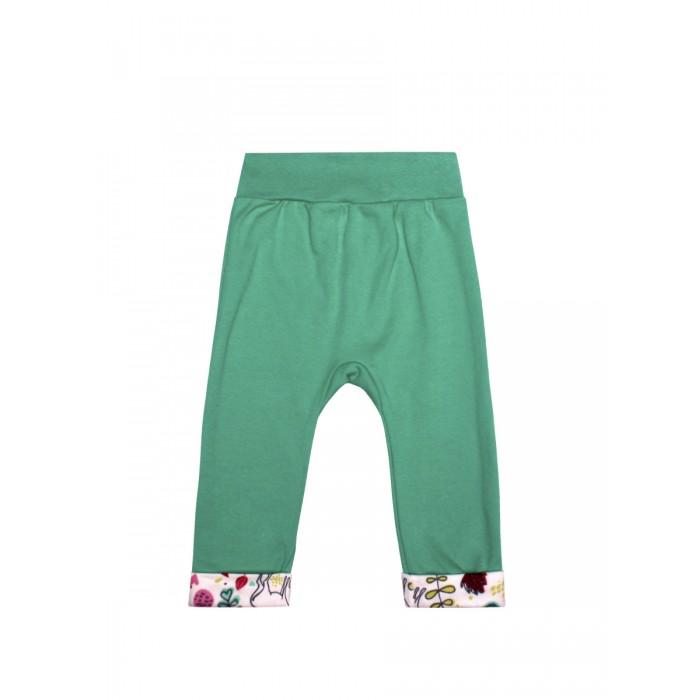 Брюки, джинсы и штанишки КотМарКот Штанишки Лес брюки джинсы и штанишки котмаркот штанишки для мальчика army baby