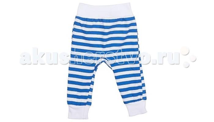 Брюки, джинсы и штанишки КотМарКот Штанишки Море брюки котмаркот штанишки звездное небо