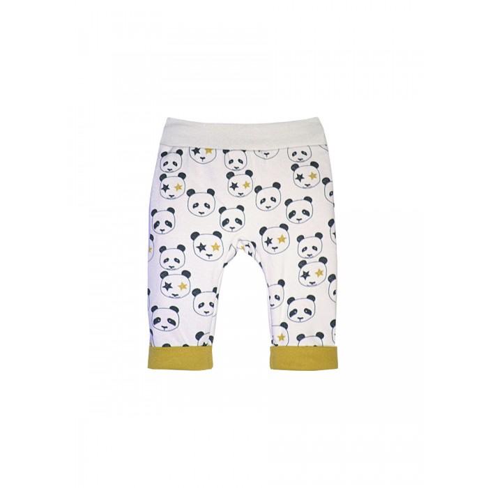 Брюки, джинсы и штанишки КотМарКот Штанишки Панды Rock Star