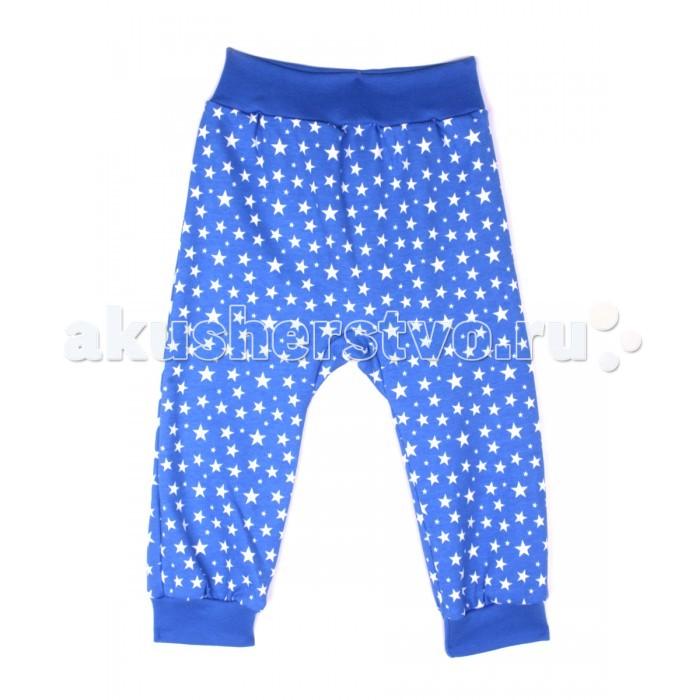 Брюки, джинсы и штанишки КотМарКот Штанишки Пингвинчики брюки котмаркот штанишки сердечко