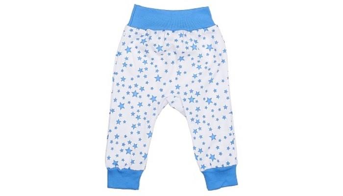 Брюки, джинсы и штанишки КотМарКот Штанишки Звезды брюки котмаркот штанишки звездное небо