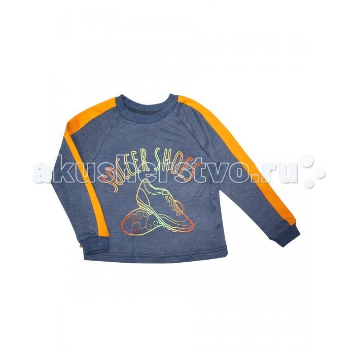 Джемперы, свитера, пуловеры КотМарКот Джемпер 20516