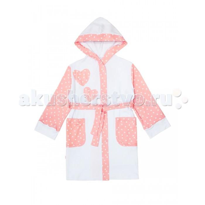Детская одежда , Халаты КотМарКот на поясе два кармана 12152 арт: 278854 -  Халаты
