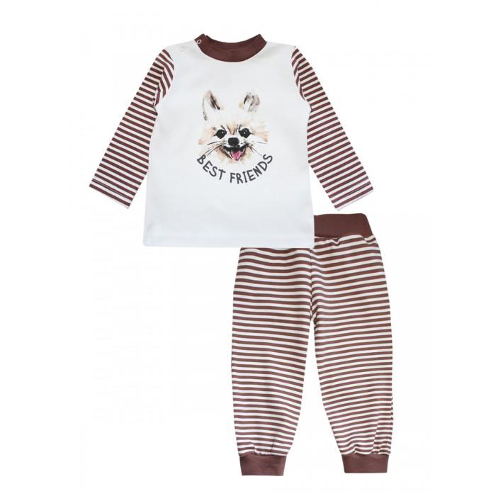 Пижамы и ночные сорочки КотМарКот Пижама Шпиц