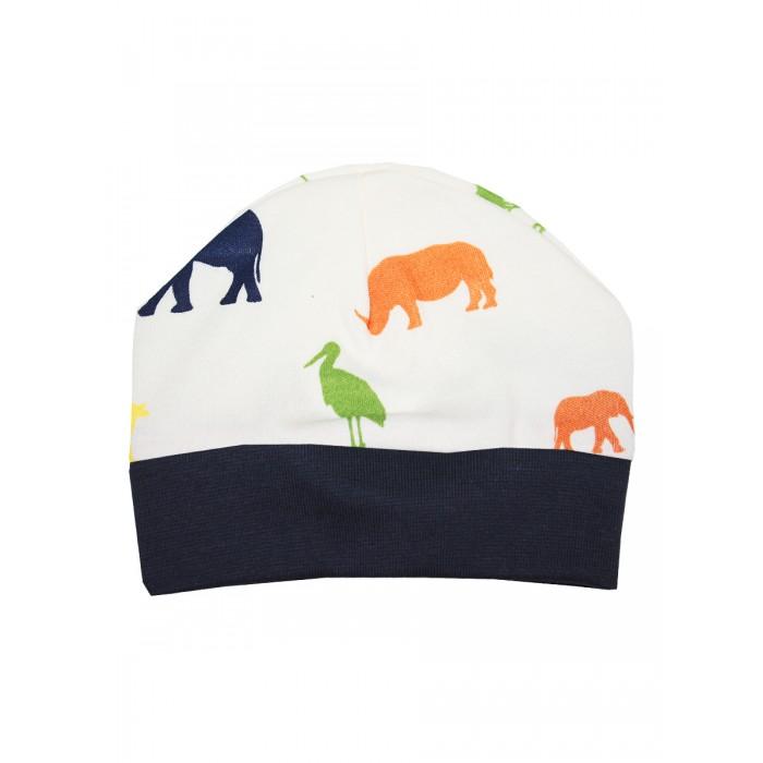 Шапочки и чепчики КотМарКот Шапочка Африка шапочки и чепчики котмаркот шапочка чепчик киты