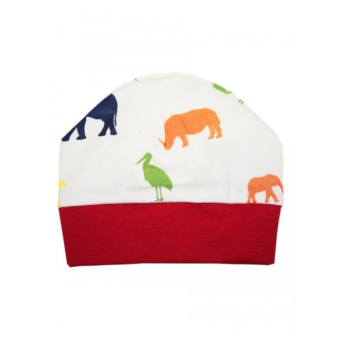 Шапочки и чепчики КотМарКот Шапочка Африка шапочки и чепчики лео шапочка совы