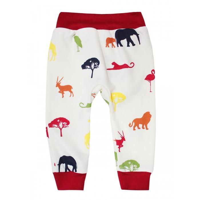 Брюки, джинсы и штанишки КотМарКот Штанишки Африка брюки джинсы и штанишки котмаркот штанишки мишка