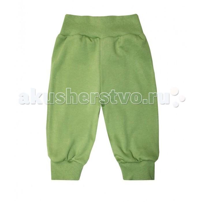 Брюки, джинсы и штанишки КотМарКот Штанишки Милитари брюки котмаркот штанишки сердечко