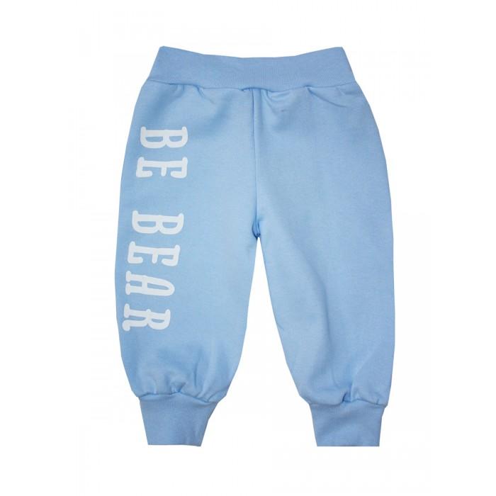 Брюки, джинсы и штанишки КотМарКот Штанишки Мишка-Моряк брюки котмаркот штанишки сердечко