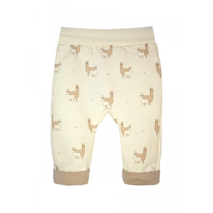 Брюки, джинсы и штанишки КотМарКот Штанишки Обаятельные ламы брюки котмаркот штанишки сердечко