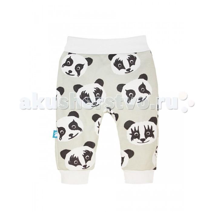 Брюки, джинсы и штанишки КотМарКот Штанишки Панды брюки джинсы и штанишки котмаркот штанишки мишка