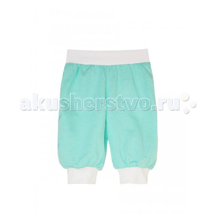 Брюки, джинсы и штанишки КотМарКот Штанишки Сердечки брюки котмаркот штанишки звездное небо