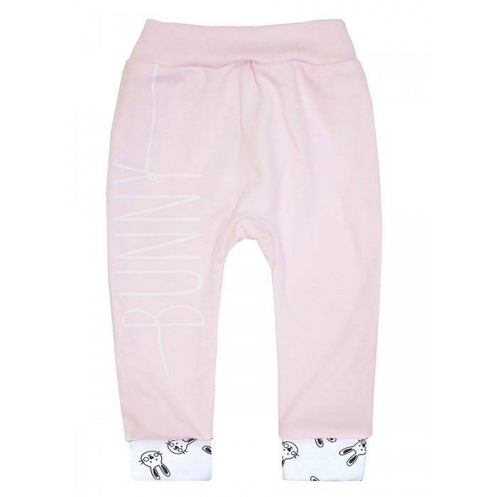 Брюки, джинсы и штанишки КотМарКот Штанишки Ушастый зайка брюки котмаркот штанишки звездное небо
