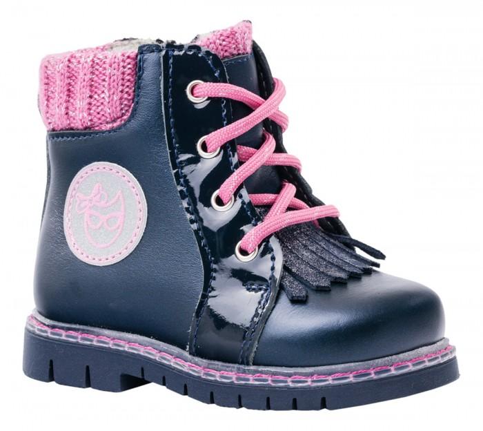 Купить Котофей Ботинки для девочки 152177-36