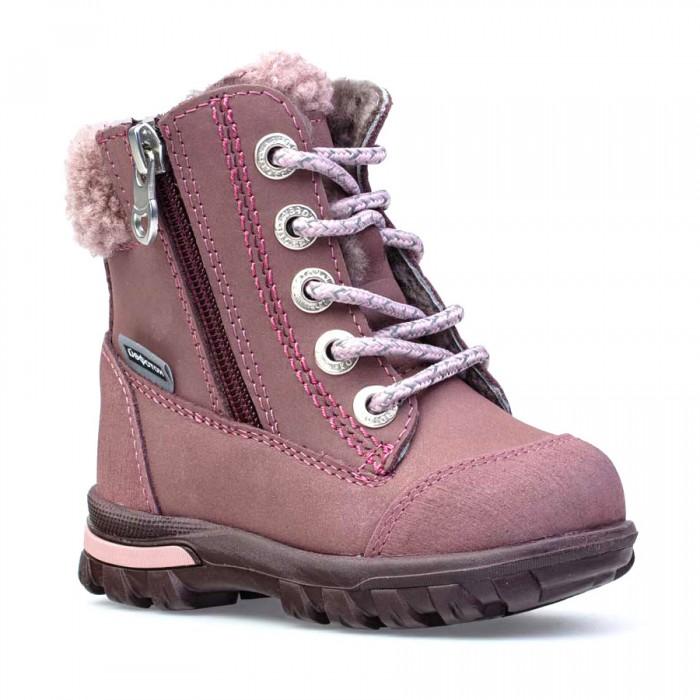 Ботинки для девочки 152296-54 КОТОФЕЙ 1225827