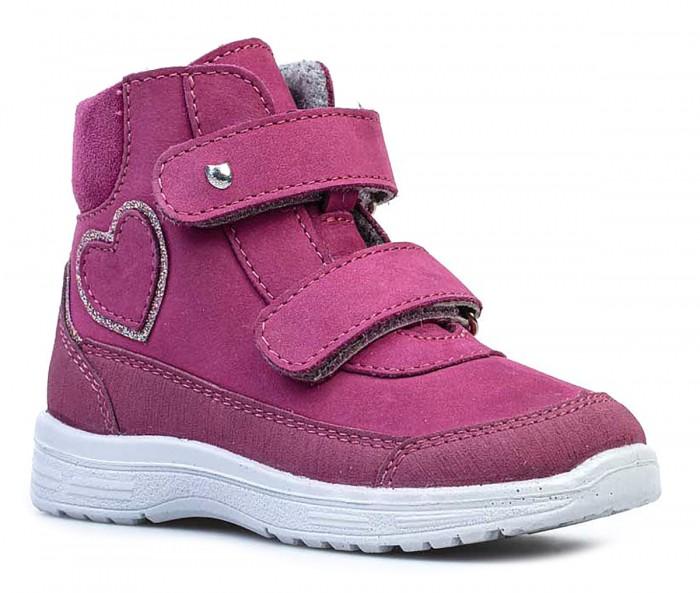 Ботинки для девочки 152314 КОТОФЕЙ 1211583