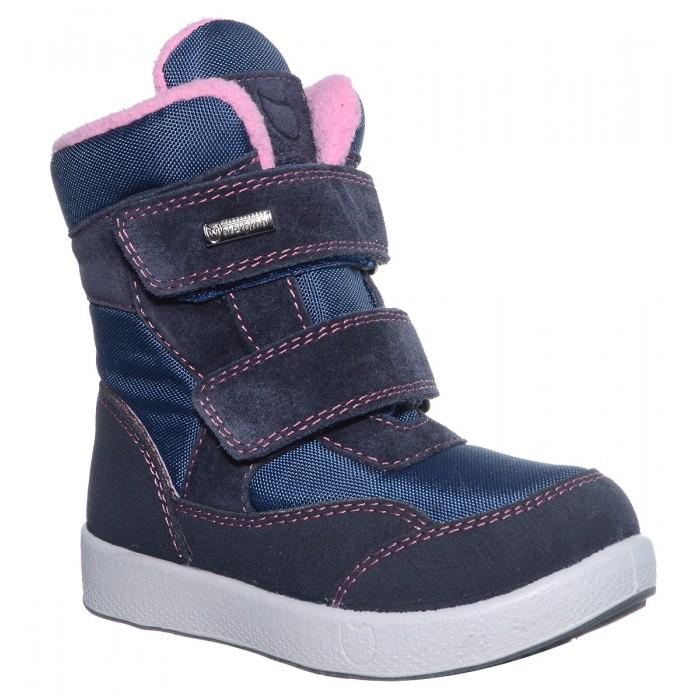 Купить Котофей Ботинки для девочки 254965-42