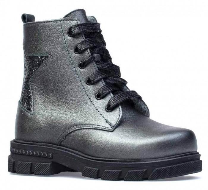 Ботинки для девочки 552220 КОТОФЕЙ 1211431