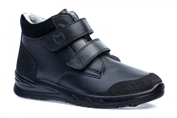 Ботинки для мальчика 552225 КОТОФЕЙ 1211597