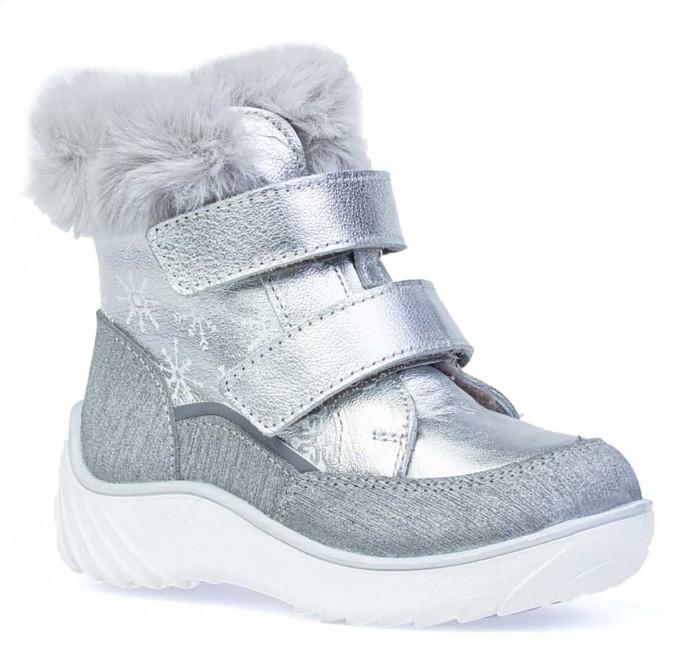 Картинка для Ботинки Котофей Ботинки зимние