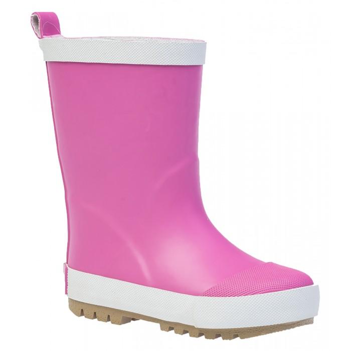Купить Резиновая обувь, Котофей Сапоги резиновые для девочки 366218-11/566184-11