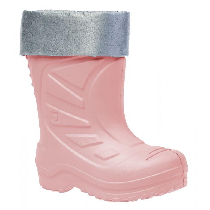 Купить Резиновая обувь, Котофей Сапоги резиновые для девочки 565118-11
