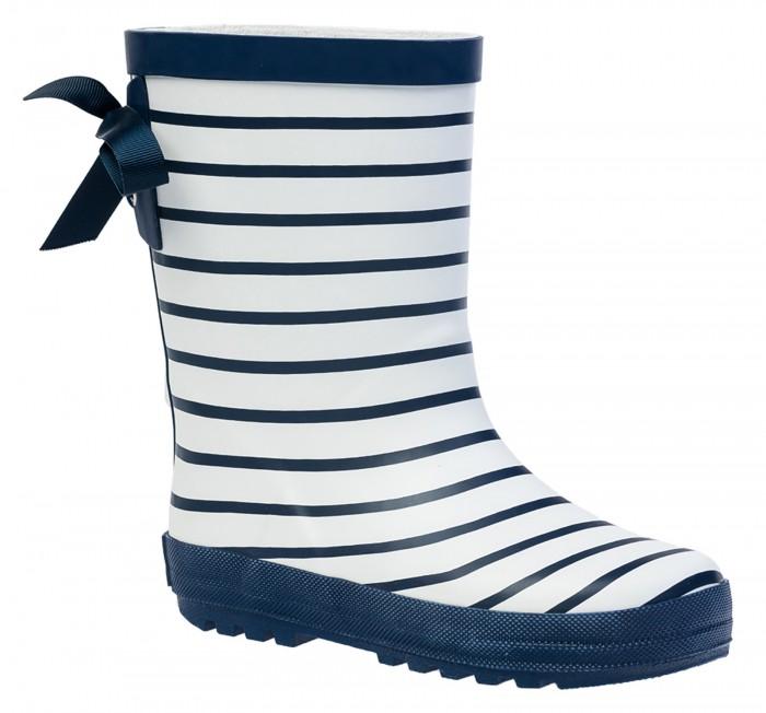 Купить Резиновая обувь, Котофей Сапоги резиновые для девочки 566186-11