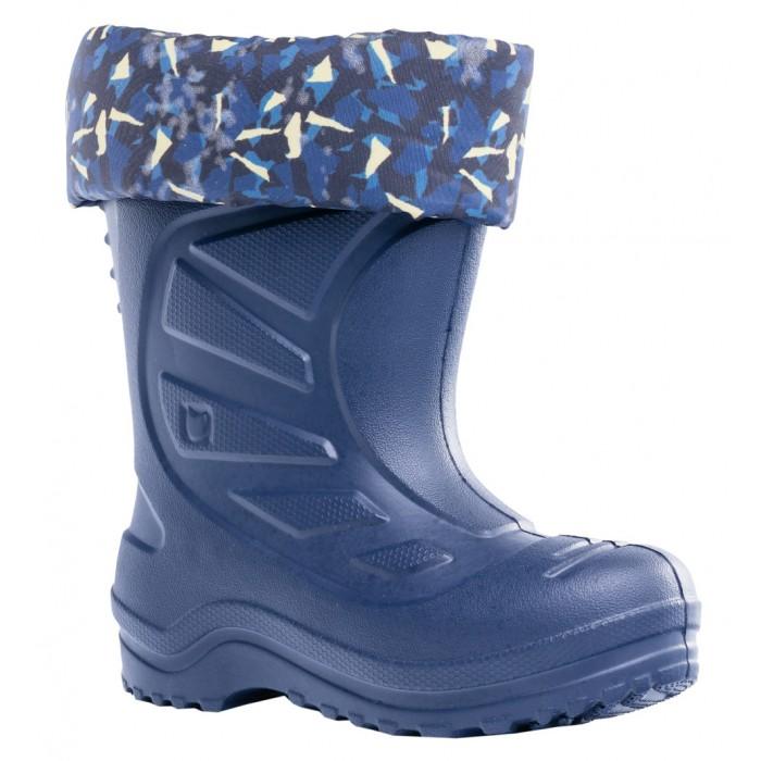 Резиновая обувь Котофей Сапоги резиновые для мальчика 565003-11