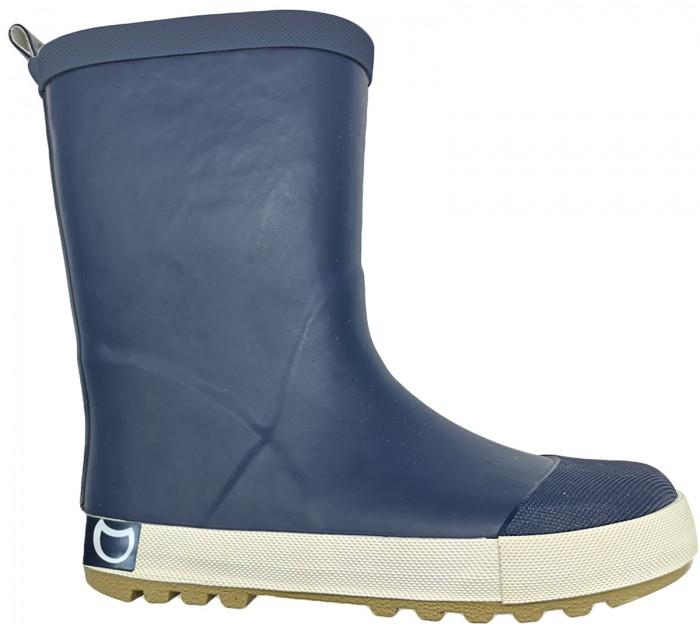 Купить Резиновая обувь, Котофей Сапоги резиновые для мальчика 566187-11