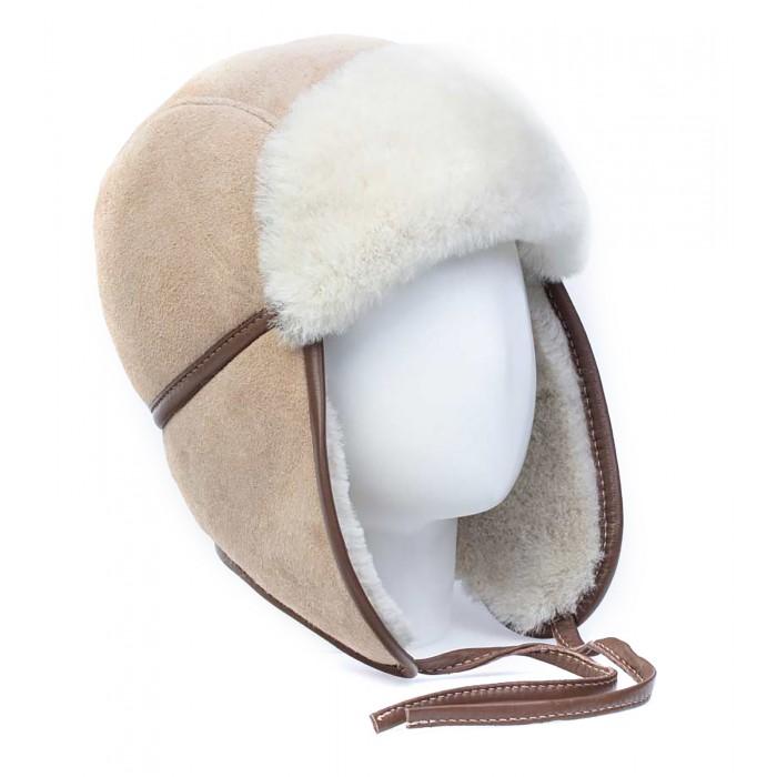 Купить Шапки, варежки и шарфы, Котофей Шапка детская 07011155