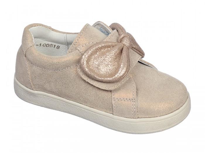 Кеды и слипоны Котофей Слипоны для девочки 332112-22 слипоны covani covani co012amauwb0