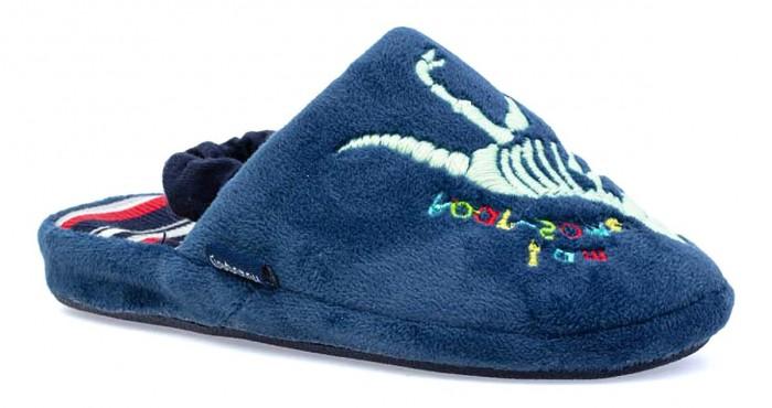 Домашняя обувь Котофей Тапочки домашние 331244-14
