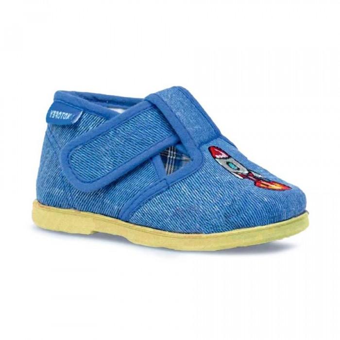 Текстильная обувь 231203-71 КОТОФЕЙ 1240624