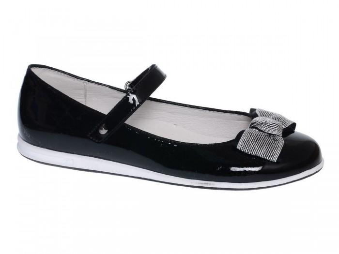туфли для девочки san marko цвет золотистый 033845 размер 22 Туфли Котофей Туфли для девочки 532158-22
