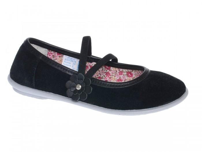 Туфли Котофей Туфли для девочки 632126-75 туфли для девочки капитошка цвет розовый c10841 размер 21