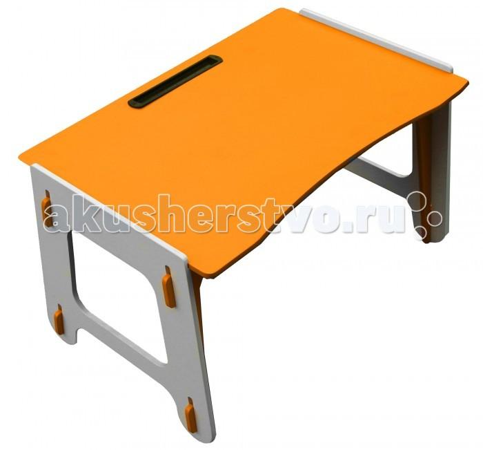 Детская мебель , Столы и стулья Краснодеревщик Стол Играем-собираем фигурный ДШ №0 арт: 437324 -  Столы и стулья