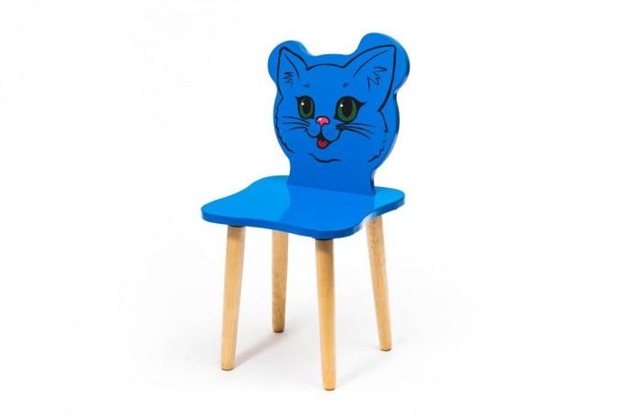 Детские столы и стулья Polli Tolli Детский стульчик Джери Киса